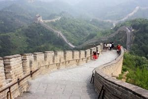 china tours guide