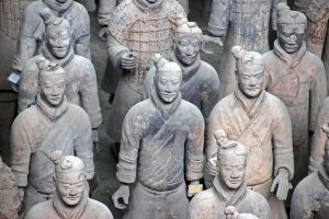 terracotta warriors tour packages