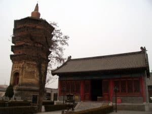 ancient anyang