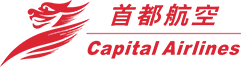 beijing capital airlines logo