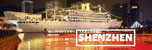 best places to visit in shenzhen