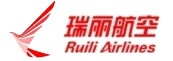 ruili airlines logo