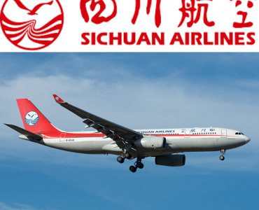 sichuan airlines review
