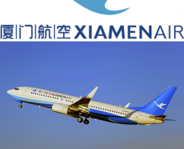 xiamenair review
