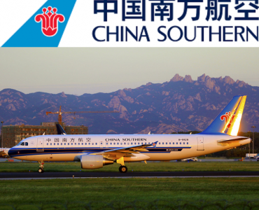 china southern airlines review