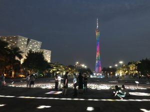 things to do in guangzhou at night