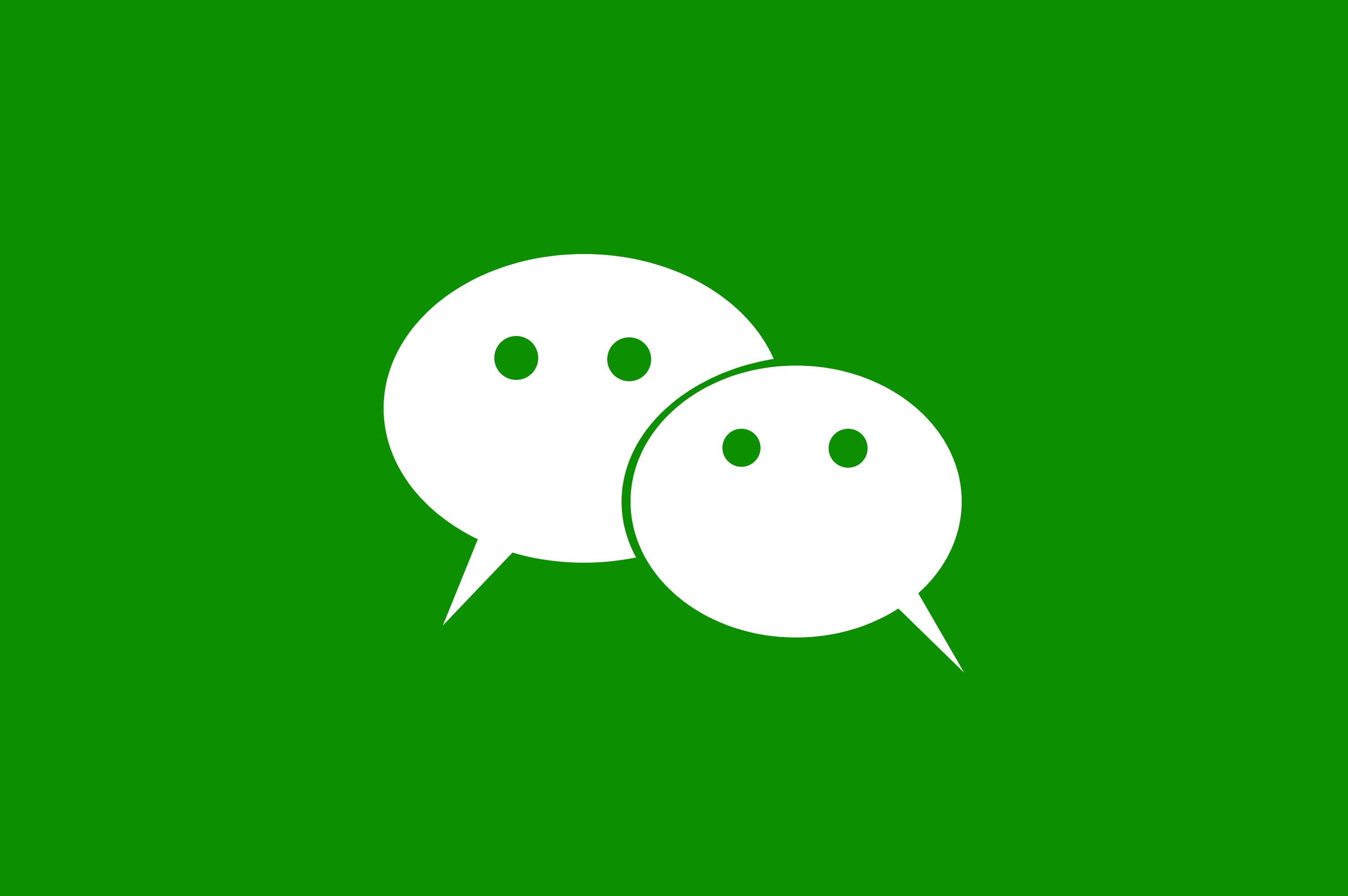 Can Foreigners Use Wechat Pay in China? | My China Interpreter