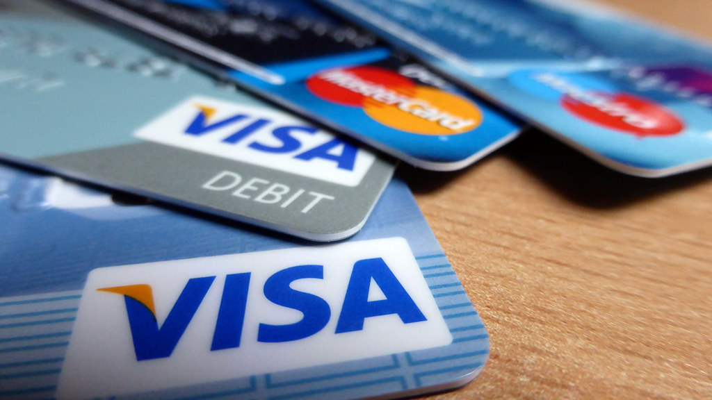 What Credit Cards Are Accepted in China?