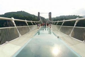 Where is The Glass Bridge in China? Best Locations & More