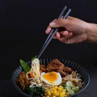 ramen noodles in hong kong