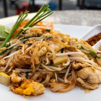 best thai food in macau