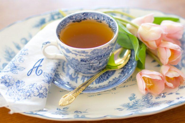 Morning Tea and Dim Sum