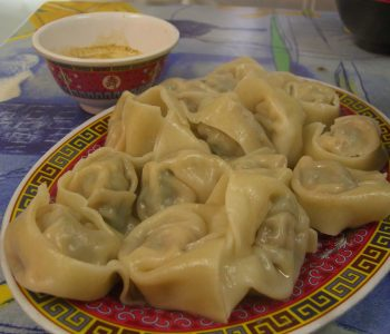 Wontons and Dumplings