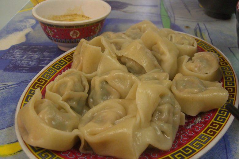 Wontons and Dumplings