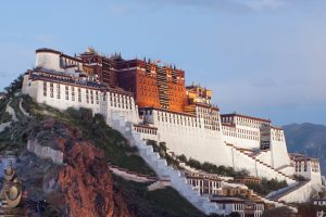 Famous Buildings in China Recommended to Visit