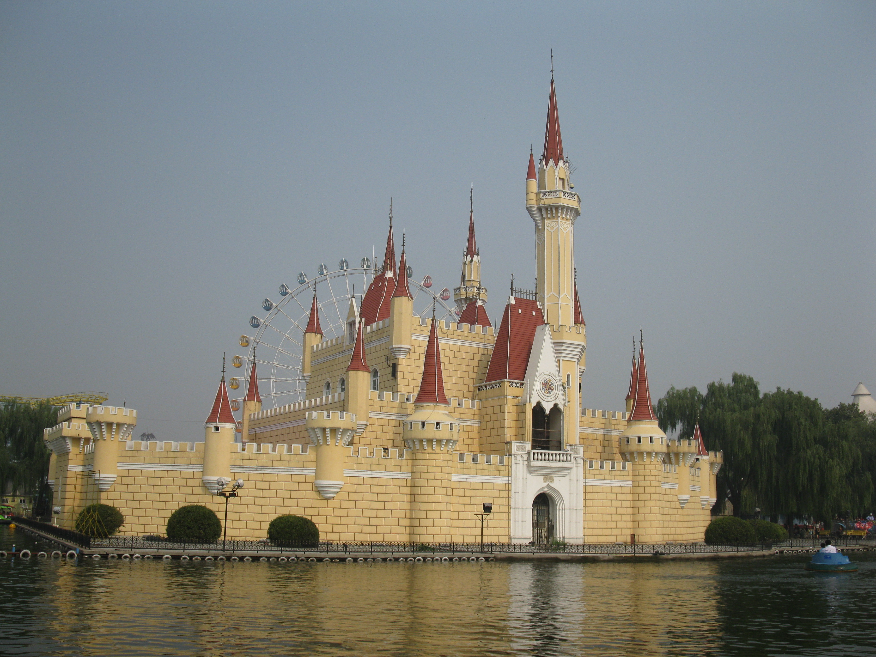 Theme Parks in Beijing – 10 Best Locations for Travelers