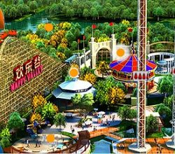 theme parks in shanghai (3)