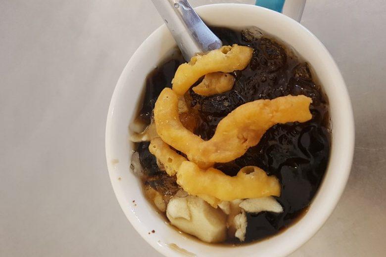 tofu pudding 2