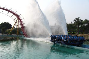 Water Parks in China – 10 Best Locations for Travelers