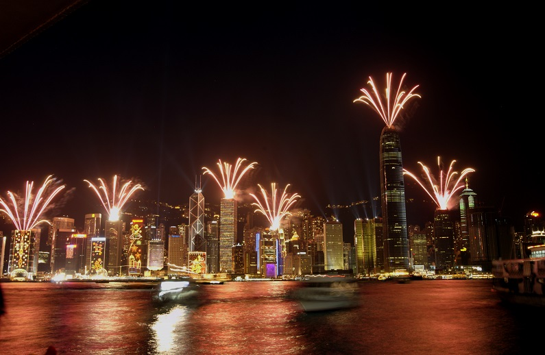 Top 10 Things to do in Hong Kong at Night
